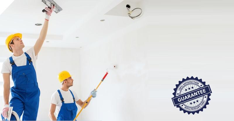 blue amber painting service dubai