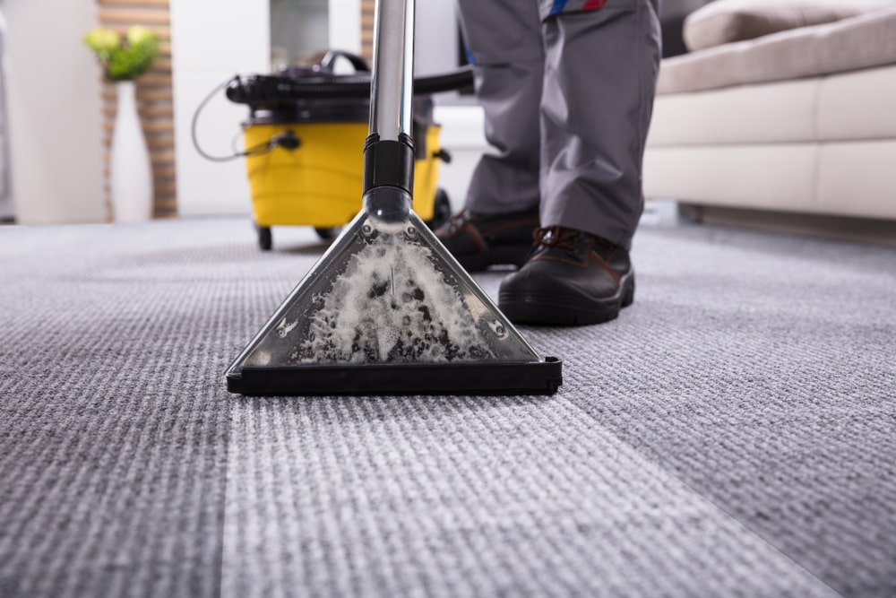 carpet cleaning service uae
