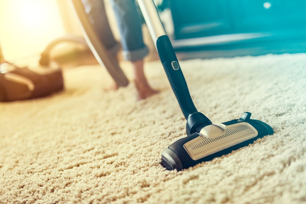 carpet cleaning service sharjah