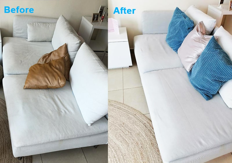 sofa cleaning service dubai